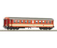 модель Roco 64263 Пассажирский вагон 2 класса.