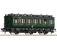 модель Roco 64282 Пассажирский вагон