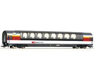 модель Roco 64397 Швейцарский панорамный вагон SBB. Принадлежность Швейцария
