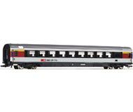 модель Roco 64399 Пассажирский вагон 1 класса EC. Принадлежность Швейцария, SBB. Эпоха VI