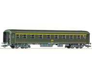 модель Roco 64614 Пассажирский вагон 1 класса SNCF. Принадлежность Франция, SNCF. Эпоха IV. Длинна 270 мм.