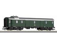 модель Roco 64733 Багажный вагон, тип Due 927. Принадлежность Германия, DB. Эпоха IV