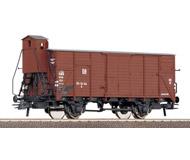 модель Roco 66233 Товарный вагон с будкой кондуктора