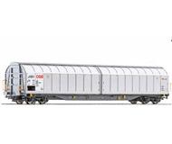 модель Roco 66433 Грузовой вагон с раздвижными стенами, тип