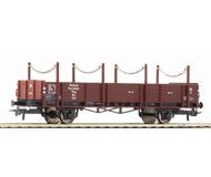 модель Roco 66825 Полувагон со стойками.