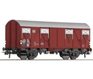модель Roco 67858 Грузовой вагон, тип Gs 213. Принадлежность Германия, DB. Эпоха IV