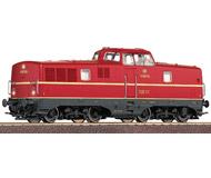 модель Roco 69380 Тепловоз BR V80 010. Принадлежность DB, Германия. Эпоха III. Переделан в DC из AC-версии.