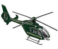 модель Roco 695 Вертолет EC 135 BGS (Номер по каталогу Herpa 741644)