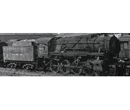 модель Roco 72152 Паровоз S 160 USTC. Принадлежность Австрия, USTC. Длинна 210.8 мм. Эпоха III.