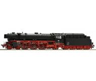 модель Roco 72207 Паровоз серии  03.10 DB. Принадлежность Германия, DB. Длинна 275 мм. Эпоха III.