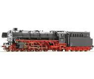 модель Roco 72242 Паровоз BR 01.5 DR. Принадлежность Германия, DB. Длинна 275 мм. Эпоха IV.