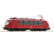 модель Roco 72281 Электровоз BR 103. Принадлежность DB. Эпоха IV-V