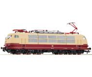 модель Roco 72313 Электровоз Class 103 113-7. Принадлежность Германия, DB AG. Эпоха VI