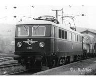 модель Roco 72368 Электровоз Rh 1110.01. Принадлежность Австрия, OBB. Эпоха III-IV