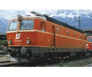 модель Roco 72428 Электровоз Rh 1044. Принадлежность Австрия, OBB. Эпоха IV