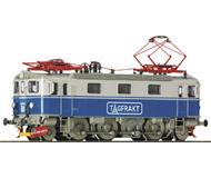 модель Roco 72535 Электровоз Reihe Da для Tagfrakt AB. Эпоха V-VI