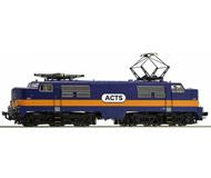 модель Roco 72676 Электровоз Serie 1200 для ACTS