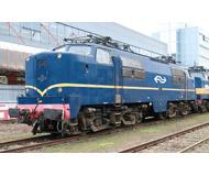 модель Roco 72680 Электровоз серии 1206 NS. Принадлежность Нидерланды, NS. Эпоха IV. Длинна 208 мм.