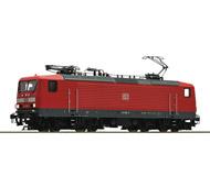 модель Roco 73324 Электровоз BR 114. Принадлежность Германия, DB AG