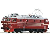 модель Roco 73382 Электровоз El 16 NSB. Принадлежность Норвегия, NSB. Эпоха IV. Длинна 180 мм.