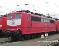 модель Roco 73410 Электровоз BR 151 DB AG. Принадлежность Германия, DB AG. Эпоха V. Длинна 224 мм.