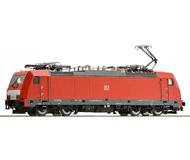 модель Roco 73650 Электровоз BR 186. Принадлежность Германия, DB AG
