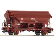 """модель Roco 76580 Грузовой вагон с раздвижной крышей, тип Tds, """"Getreide""""."""