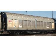 модель Roco 77488 Schiebewandwagen Hbbillns. Принадлежность SBB, Швейцария. Cargo. Эпоха VI.