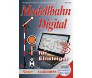 модель Roco 81393 Digital fur Einsteiger 3