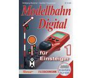 модель Roco 81395 Handbuch: Digital fur Einsteiger Band-1
