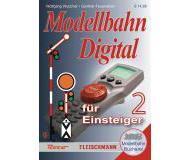 модель Roco 81396 Handbuch: Digital fur Einsteiger Band-2