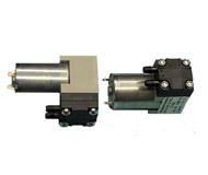 модель Seuthe 601 Помпа (насос) SP270 EC-LC-HR-L для дымогенератора Seuthe 600. Напряжение питания 4—12В.