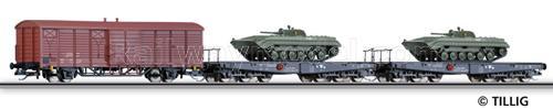 модель Tillig 01593