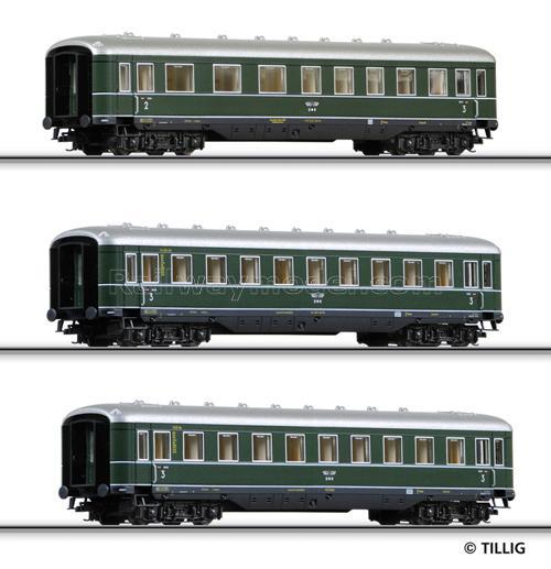 модель Tillig 01594