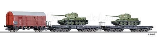 модель Tillig 01627