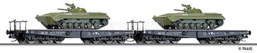 модель Tillig 01629