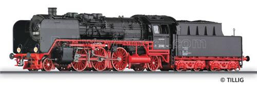 модель Tillig 02101