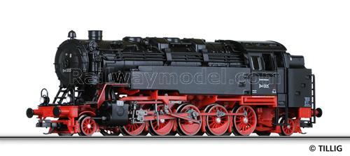 модель Tillig 02190