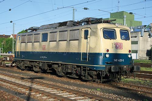 модель Tillig 02390