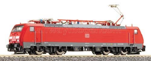 модель Tillig 02470