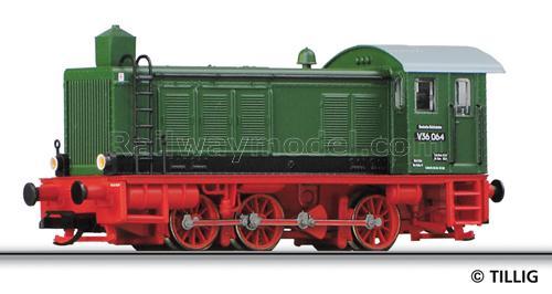 модель Tillig 04630