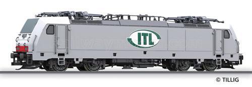 модель Tillig 04901