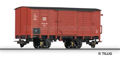 модель Tillig 05904