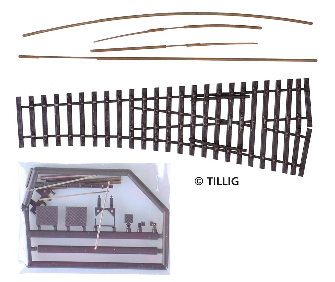 модель Tillig 85423