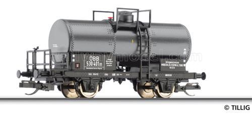 модель Tillig 95831