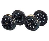 модель Tillig 08890 Спицованные колеса, 10 шт. НО