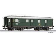 модель Tillig 13894 Почтовый вагон, тип Post-b/15. Принадлежность DB. Эпоха III