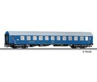 модель Tillig 16723 Спальный вагон WLAB, тип Y. Принадлежность CSD. Эпоха IV