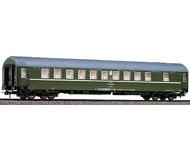 модель Tillig 74485 Пассажирский вагон 1/2 класса, WLAB тип Y. СЖД. Принадлежность СЖД. Эпоха IV