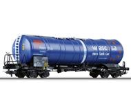 модель Tillig 76512 Цистерна Petroplus для Wascosa AG. Принадлежность Частные жд. Эпоха VI